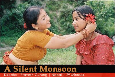Silent Monsoon poster