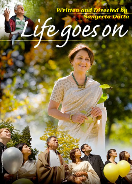 LGO poster